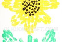 slunečnička
