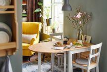 Decoración de cocinas / Trucos e ideas para decorar la cocina ¡y hacerla mucho más práctica!
