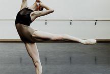 Ballet, dance and opera