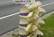 Chiropractic Humor and Quotes