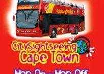 What NOT to miss in CAPE TOWN / Many people who visit Cape Town have only a few days to fit everything in and well .... there are just some things you cannot afford to miss!
