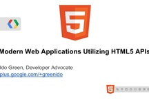 HTML5 And The Web