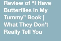 Reviews of I Have Butterflies in My Tummy: Charlie's First Day of School