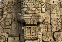 Pre-Columbian Style