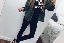 teenage girl swag