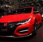 Geneva Motor Show 2014 / Targi motoryzacyjne Genewa 2014