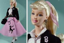 Barbie and other childhood memories / by Neta Farmer