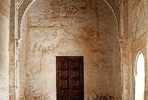 Architecture - Moorish