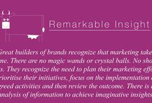 Remarkable Insights