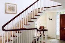 Stairs & Railing Design Inspiration