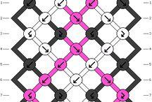 Bracelets patterns