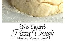 No Yeast Baking