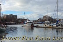 Victoria Luxury Real Estate Listings.com / This website has been designed as a geo-specific, url, seo optimized simple site for adding listing to, so that the listings can easily get recognized by google and other search engines.
