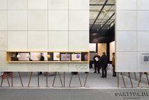 Декоративные панели PanelsFX / Панели PanelsFX создают эффект объемных стен, отличающихся впечатляющим дизайном и разнообразным декоративным покрытием Armourcoat. Системы декоративных настенных панелей PanelsFX исключают пыльные работы на объекте и позволяют регулярно обновлять дизайн интерьера.