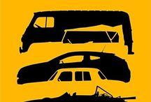Renault / La marque au losange