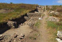 Lost destination / Orase, cetati in ruina