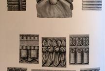Particolari...abiti  / Fashion design