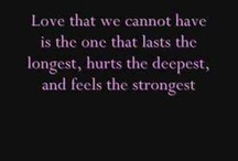 Quotes / by Karina Toscano-Enriquez