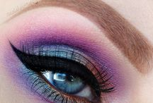 Makeup is my Art / by Marlena Stell