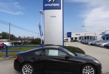 SOLD!! 2013 Hyundai Genesis Premium / Loaded Genesis Coupe 2.0T with the premium package which includes: Navigation, proximity key, leather seats, fully automatic temperature control, power sunroof and much more. Don't wait! **Rebates applied: $500 valued owner coupon $500 military rebate Call us at 888-Can-Deal (888-226-3325) or stop in.