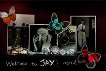 JAY TSUJIMURA Mens :o) / I'm Jay. TOKYO-based jewelry designer.    www.jaytsujimura.com/ e-shopping: www.shopjay.com/ http://www.facebook.com/JAYTSUJIMURATOKYO