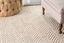 Rectangle area rugs / Rectangle floor carpets of different designs with geometric patterns Rectangular floor rugs Crochet floor rug