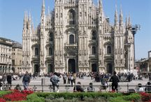 Great Cities - Milan
