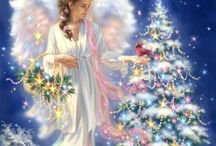 Happy Christmas to all my family and friends on Facebook