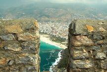 Alanya,Turkey