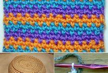 Crochet Popago style