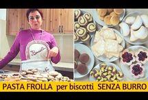 Video Benedetta