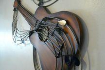 Musiekinstrumente