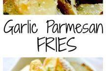 Food: Fries