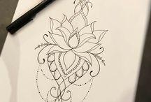 tatouage ❤
