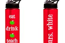 Teacher gifts / by Kate Philpot Levin