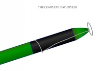 iPad Stylus: Do it Yourself !