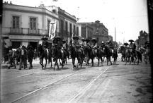 History behind streets