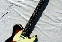 Line 6 Variax Modeled Guitars
