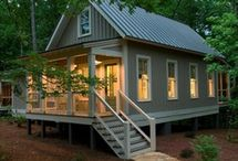 Bamboo & wood homes