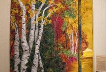 Susan gilgen love her work landscapes