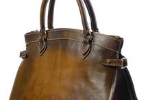 Handbags / by Reyna Hammer