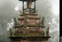 Beautiful Bali / by Petra Naray