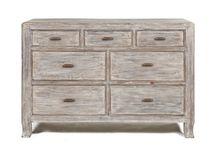 Diggs & Dwellings - Dressers