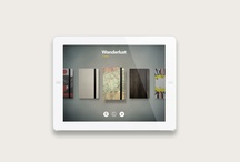 Tablet ui / The best ui for the most important tablet platform.