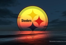Pittsburgh Steelers  / by Steeler Addicts