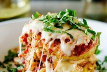 Crockpot & Casseroles Meals
