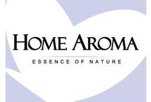 HomeAroma.pl / Produkty HomeAroma przeznaczone są do użytku w domu i samochodzie. Szeroka gama urządzeń oraz naturalnych aromatów pochodzących z różnych zakątków pozwala na swobodny wybór według indywidualnych preferencji i pożądanych właściwości.