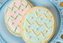 Cookies and Bars / by Renee Greenwood