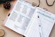 Organization & Work