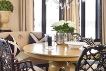 Dining Rooms / by Love Couture